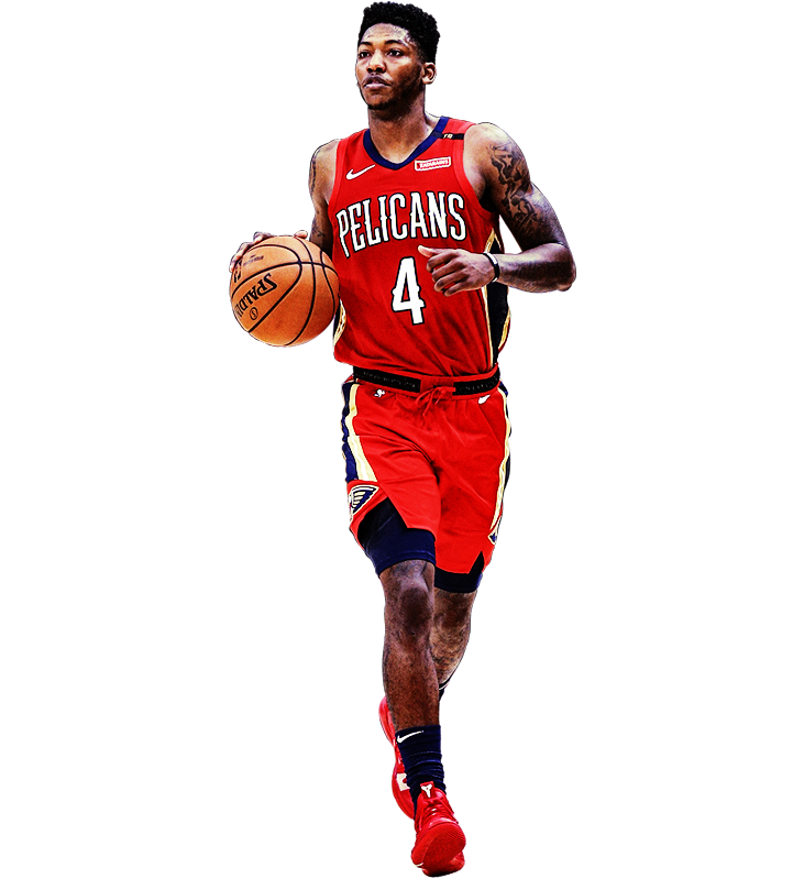 promo code 3fe36 2d5b5 2018-19 Pelicans Season in Review: Elfrid Payton | New ...