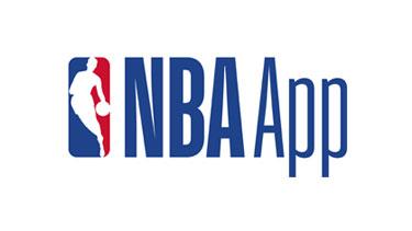 Vote using the NBA App