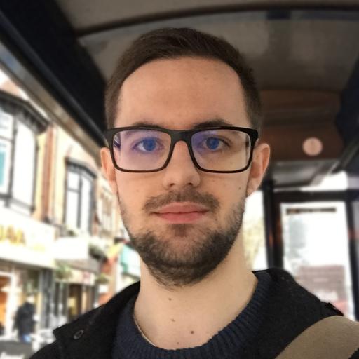 User Avatar of Josh Hillier