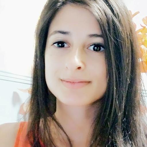 User Avatar of Eleftheria Batsou