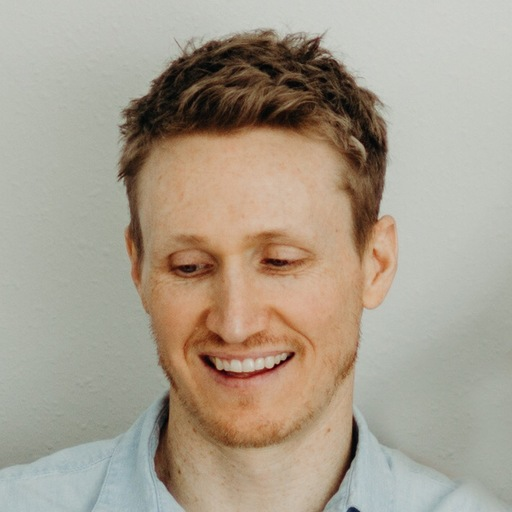 User Avatar of Josh Holloran