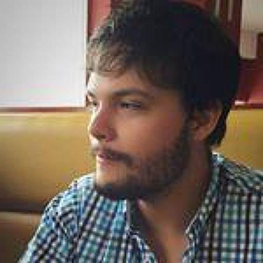 User Avatar of Orlando Paredes Hamsho