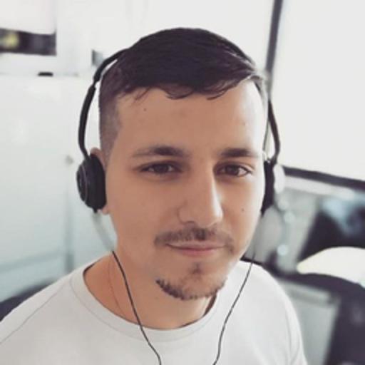 User Avatar of Artur Sopelnik