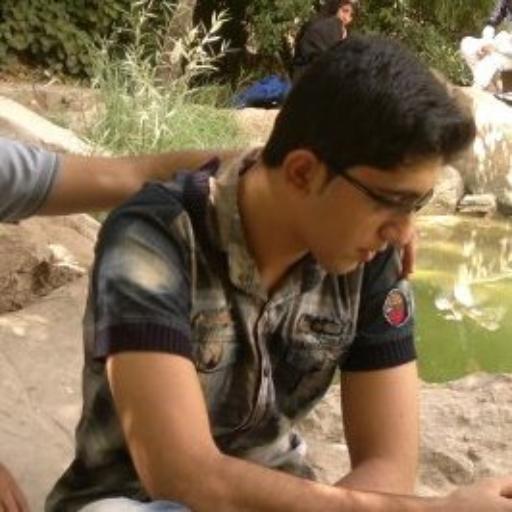User Avatar of Mohsen Khakbiz