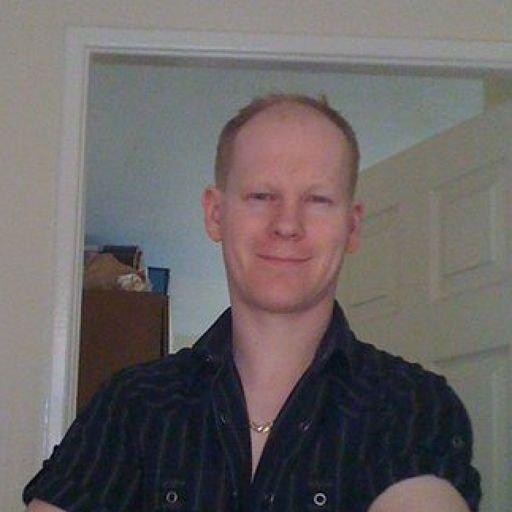 User Avatar of Paul Brown