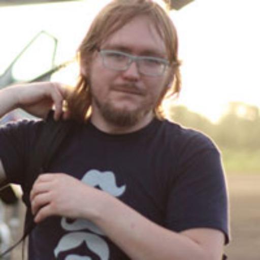 User Avatar of Dane Lyons