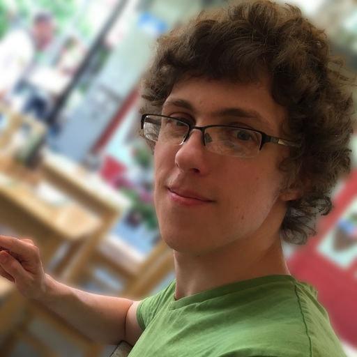 User Avatar of Benjamin Chadwick