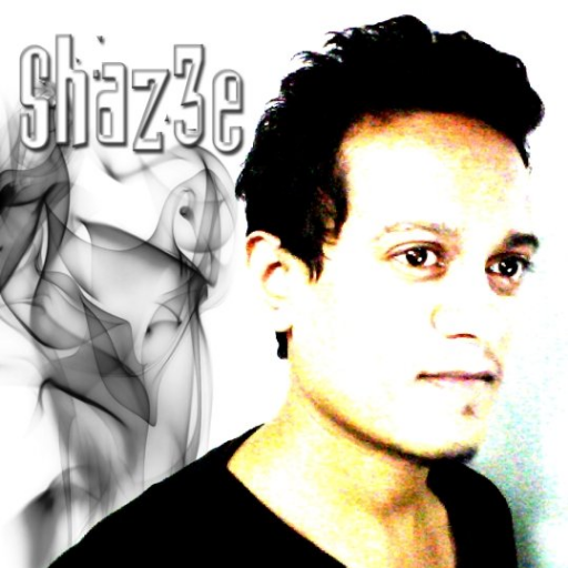 User Avatar of Shaz3e