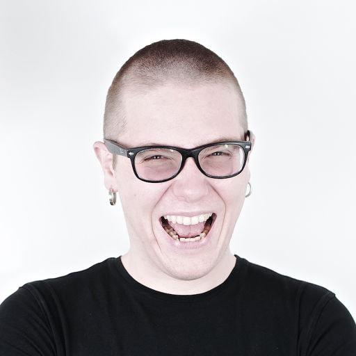 User Avatar of Darin Dimitroff