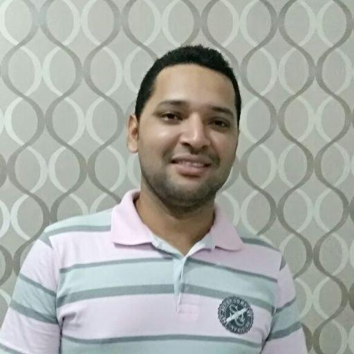 User Avatar of Abimael Andrade