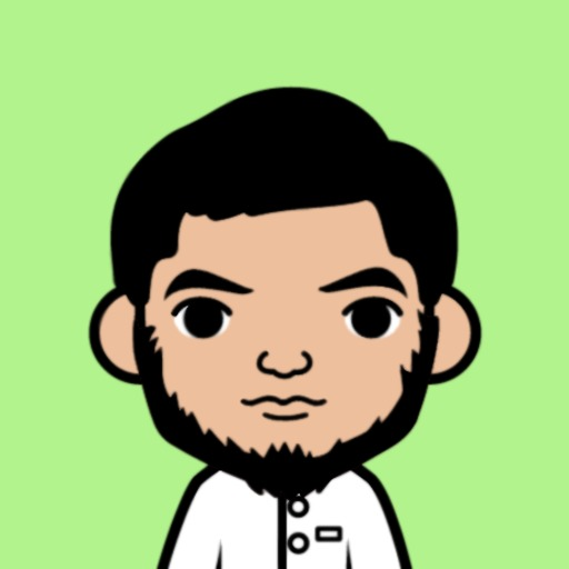 User Avatar of Muhammad Mabrouk