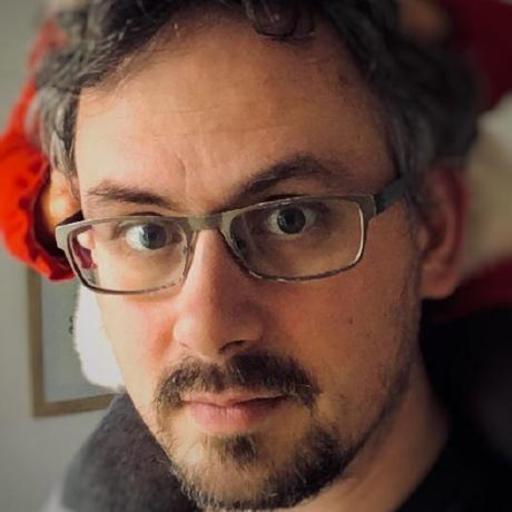 User Avatar of Jérôme Beau