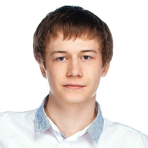User Avatar of Dmitry Bukov