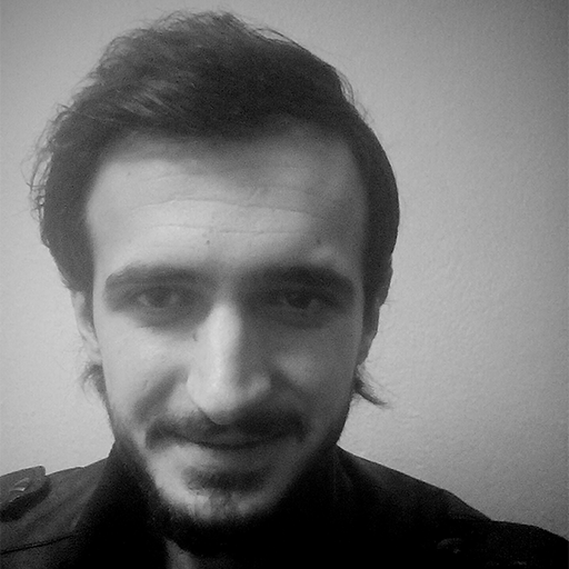 User Avatar of Mehmet Ali Demiroğlu