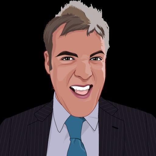 User Avatar of Darren Hickling