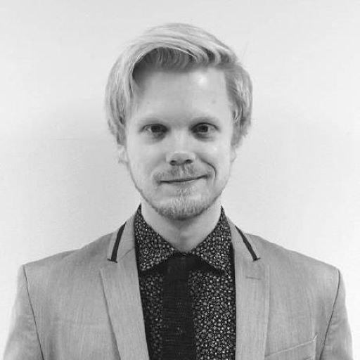 User Avatar of Kristoffer Östlund