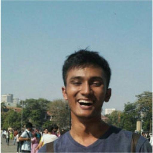 User Avatar of Saumitra Bose