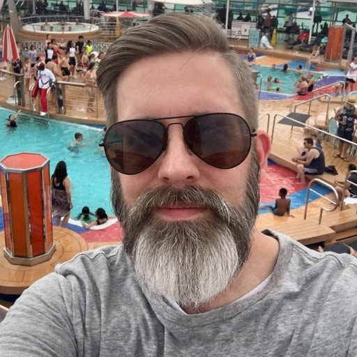 User Avatar of Jon Wilcox