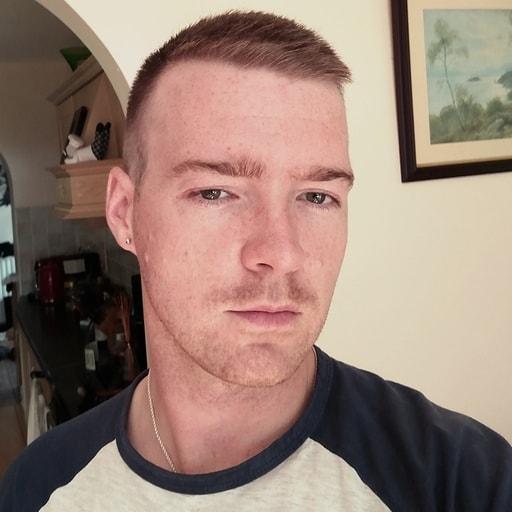 User Avatar of BrianDGLS