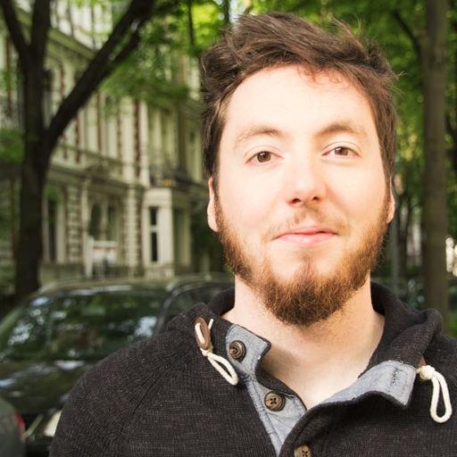 User Avatar of Thibault Jan Beyer