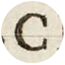 Garamond 6pt