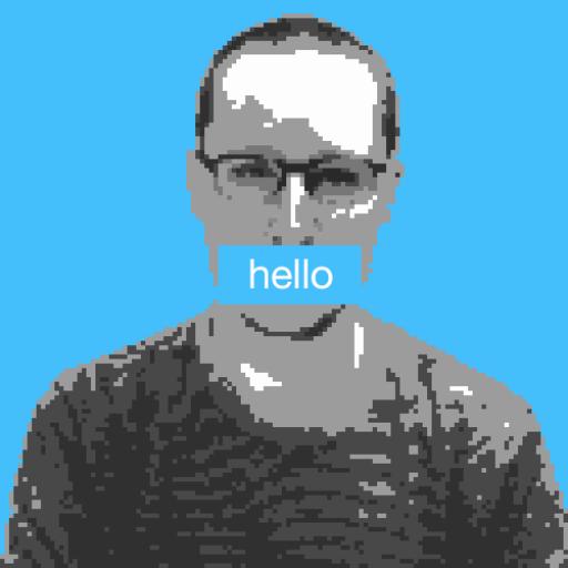 User Avatar of mattjqueen