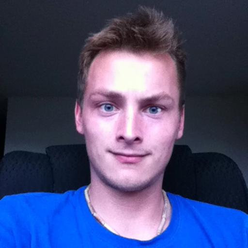 User Avatar of Brandon Brule
