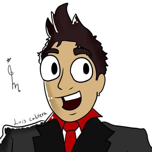 User Avatar of Luis Cabrera Benito