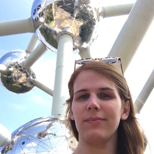 User Avatar of Lauren Herda