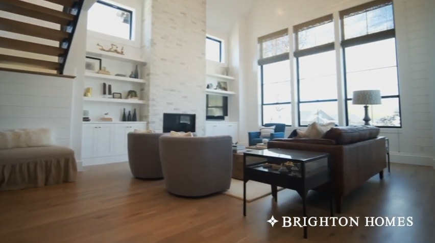 Video: Brighton Homes
