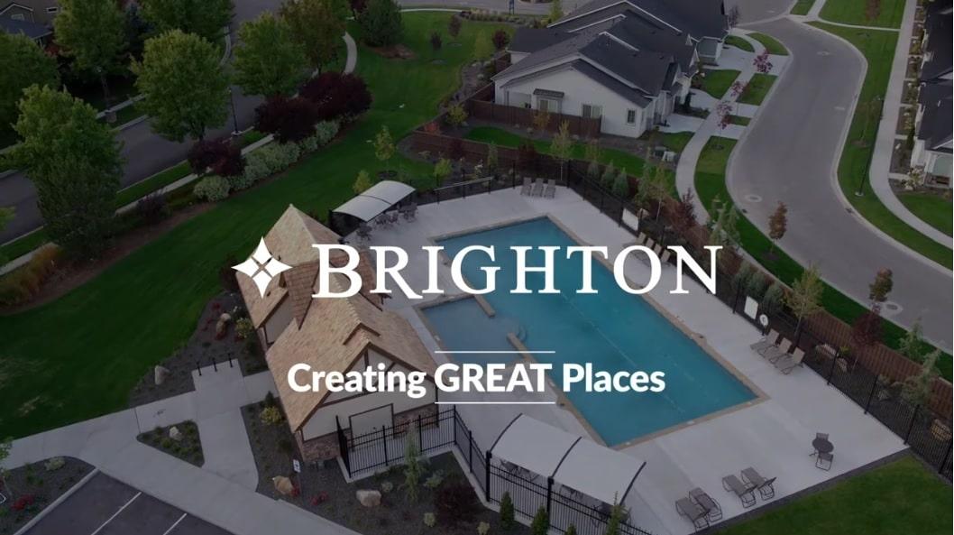 Video: Brighton Story