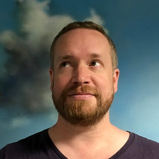 User Avatar of Peter Barr