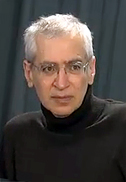 Prof. Alan N. Shapiro