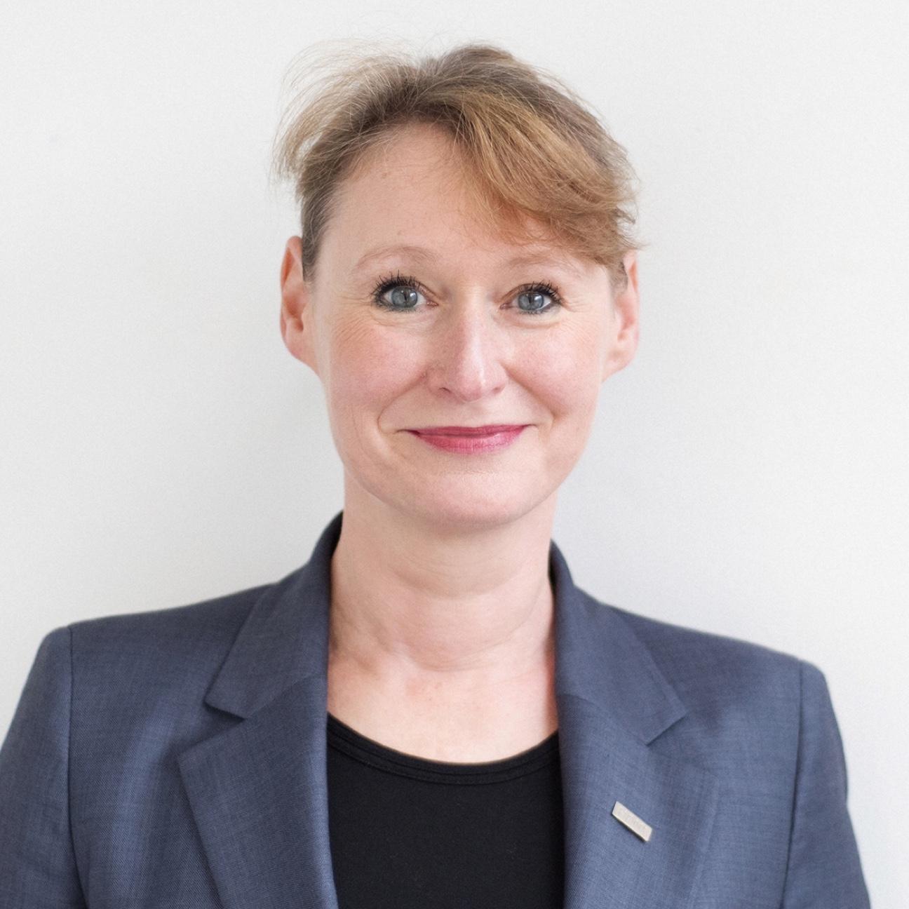Sabine Foraita