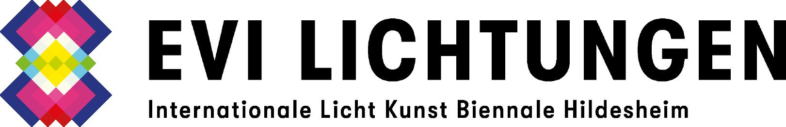 Logo der EVI Lichtungen