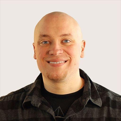 User Avatar of Joel Glovier