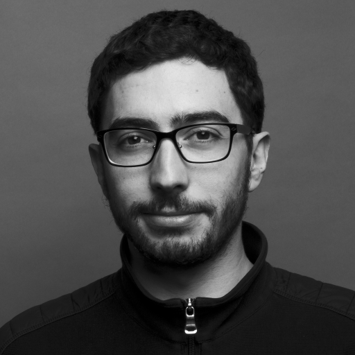 User Avatar of Daniel Guillan