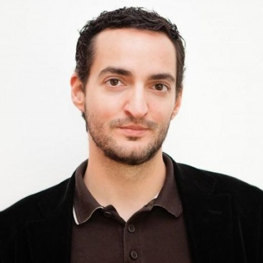 User Avatar of Frederic Perrin