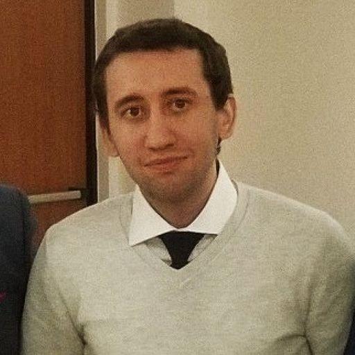 User Avatar of Ionel Costel Popescu