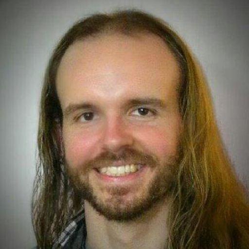 User Avatar of Bryan Grounds