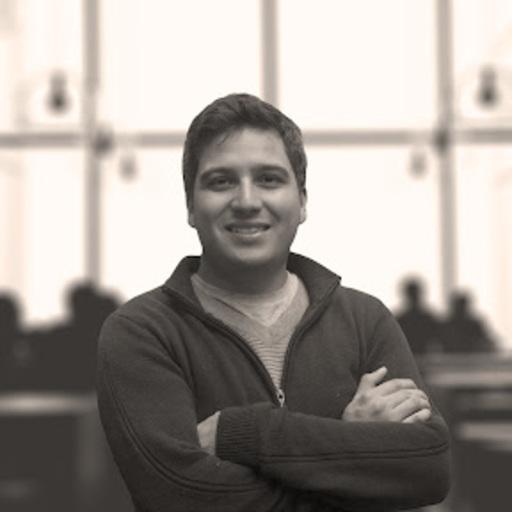 User Avatar of Irving Yussel Blanco Rodríguez