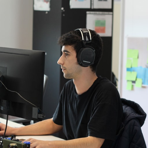 User Avatar of José Rosário