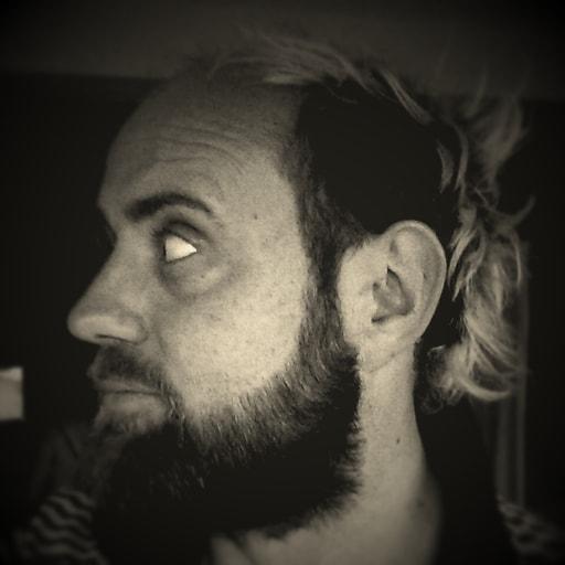 User Avatar of Ashley James Brown