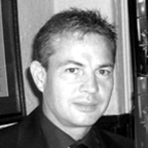 User Avatar of Paul O'Brien