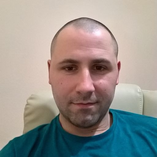 User Avatar of Tomasz Sporys