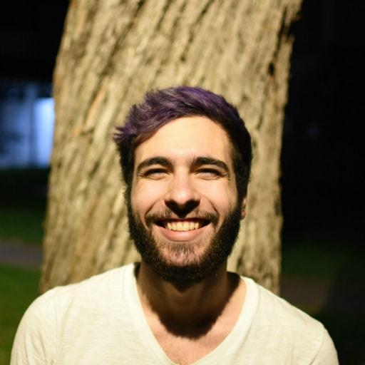 User Avatar of Gabriel Cyrillo