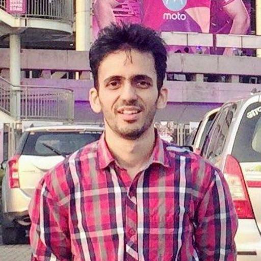 User Avatar of Pankaj Parashar