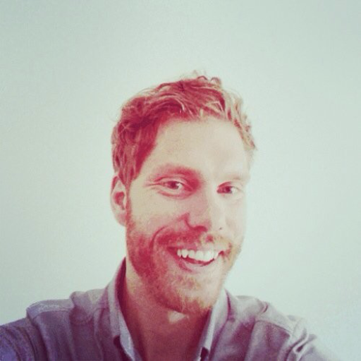 User Avatar of Kris Hedstrom