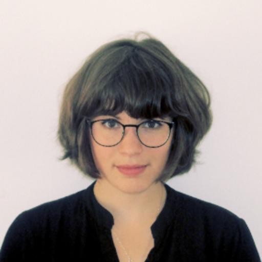 User Avatar of Jessica Cooper