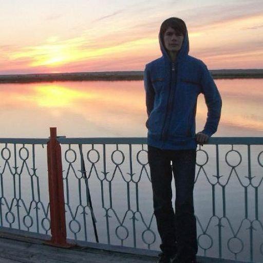 User Avatar of Dmitry